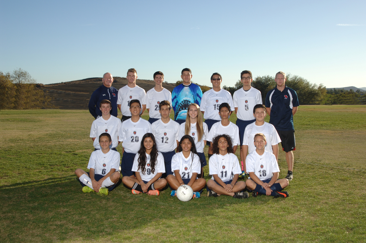 Soccer 2014 15